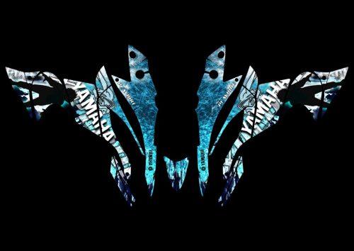 Yamaha_nytro_frosted_sledwraps